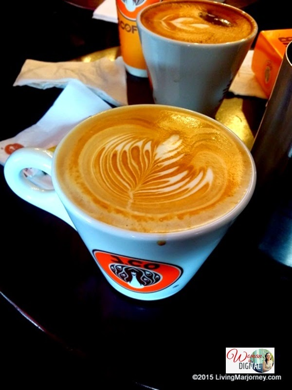 Latte-Art-J.Co via LivingMarjorney.com