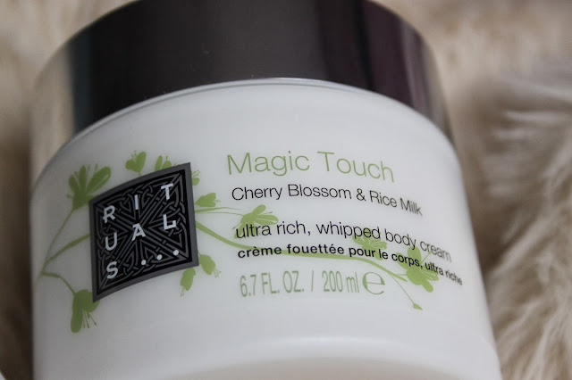 Rituals Magic Touch Cherry Blossom and Rice Milk