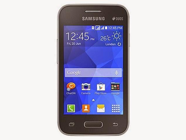 Spesifikasi dan Harga Samsung Galaxy Star 2 | Kitkat Super Murah