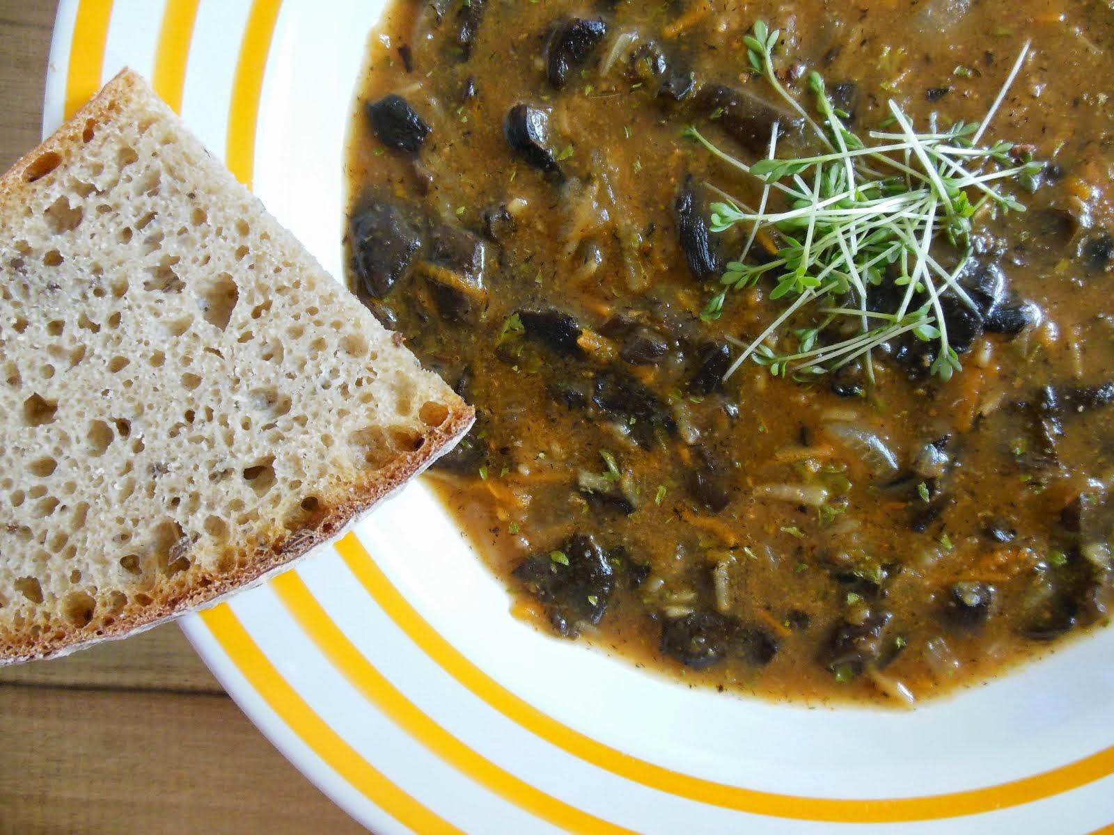 Václavková polévka