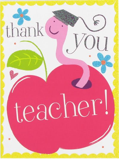 Smart image throughout printable thank you cards for teachers