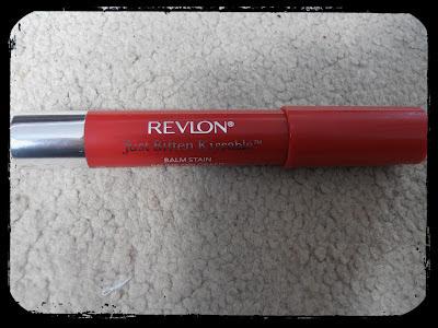 Revlon Just Bitten Kissable Balm Stain