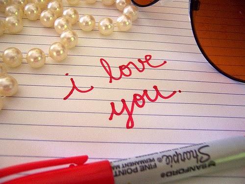 texte d'amour pour blog