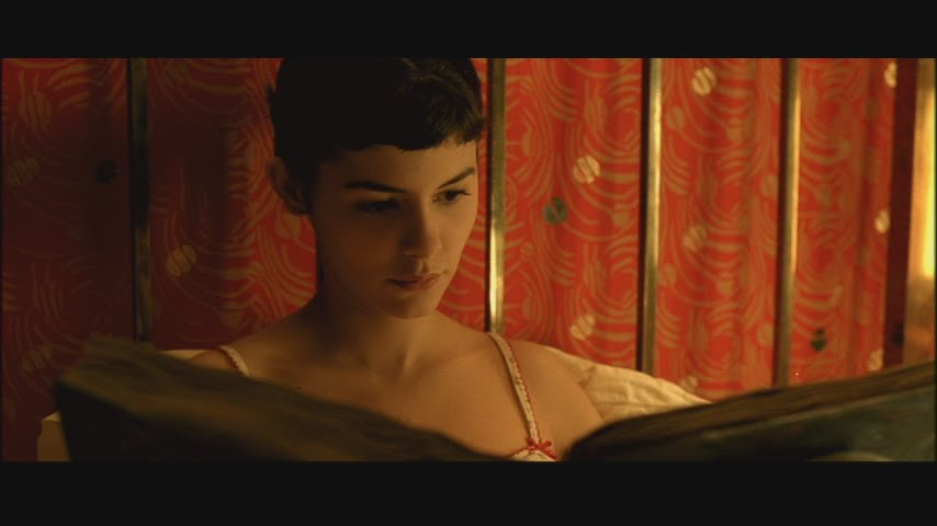 The beginning: As Viagens de Amélie