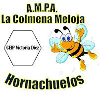 """HAZTE SOCIO/SOCIA O CONTACTA CON LA A.M.P.A. """"LA COLMENA MELOJA"""":"""