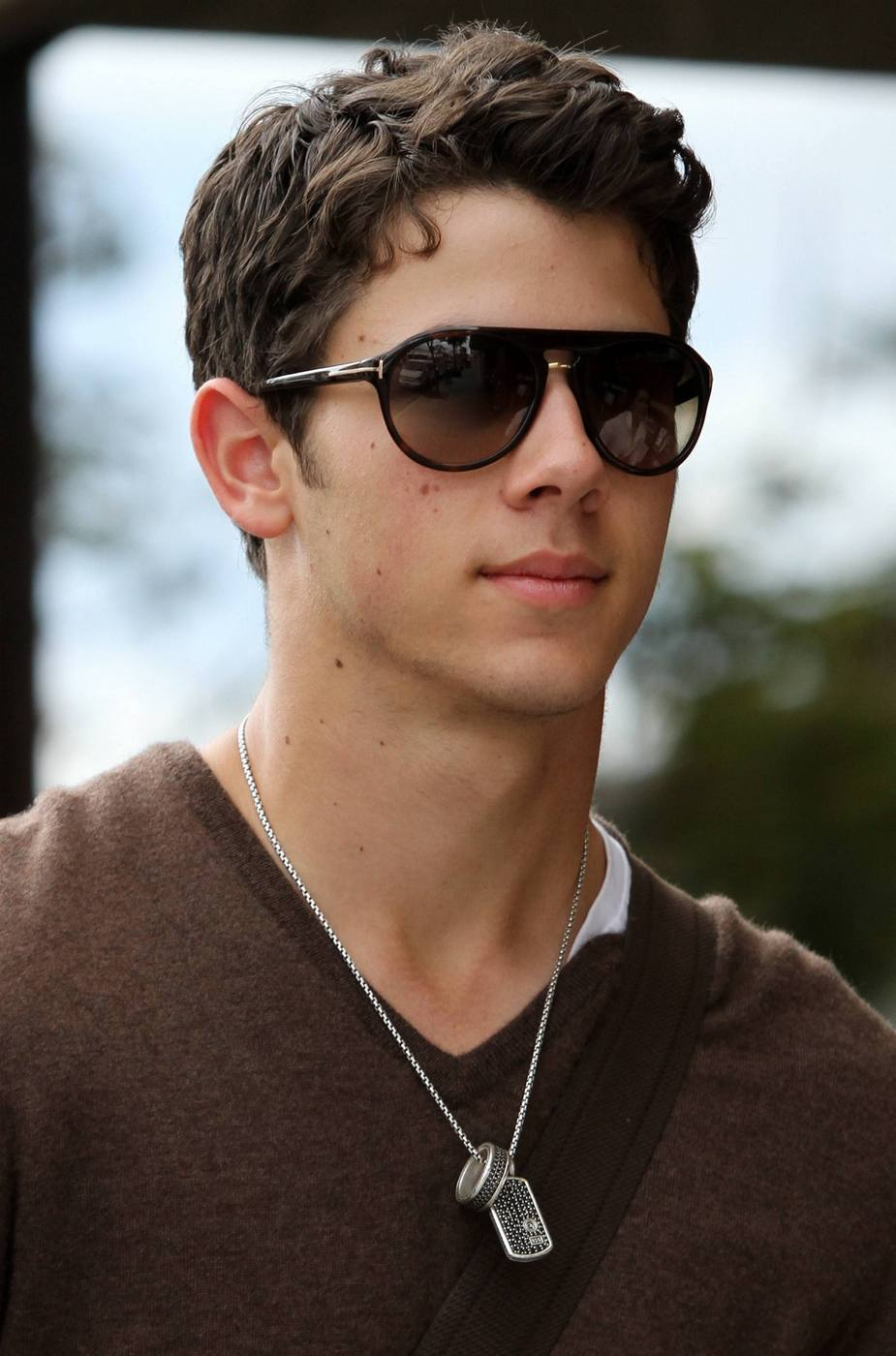 Nick Jonas Haircuts 2012 PicturesNick Jonas