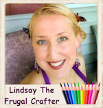 THE FRUGAL CRAFTER BLOG