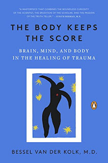 the body keeps the score review