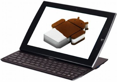 Acer Ice Cream Android Tablet
