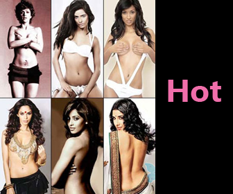 Hot Girls Bollywood