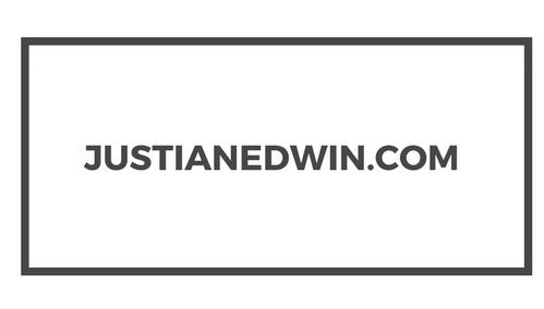 JUSTIAN EDWIN