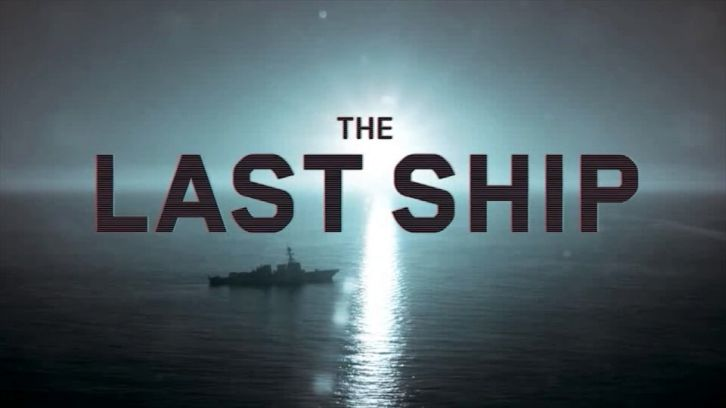 The Last Ship - Alone and Unafraid - Review