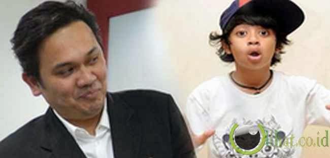 Bubarkan Coboy Junior