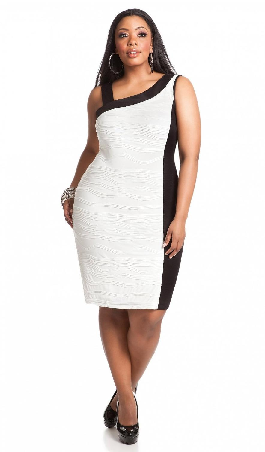 j team plus size dresses