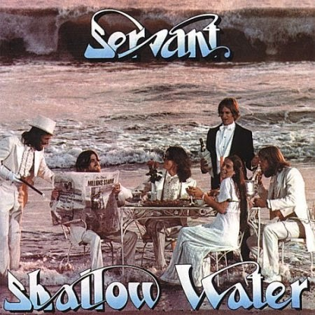 Servant - Shallow Water 1979