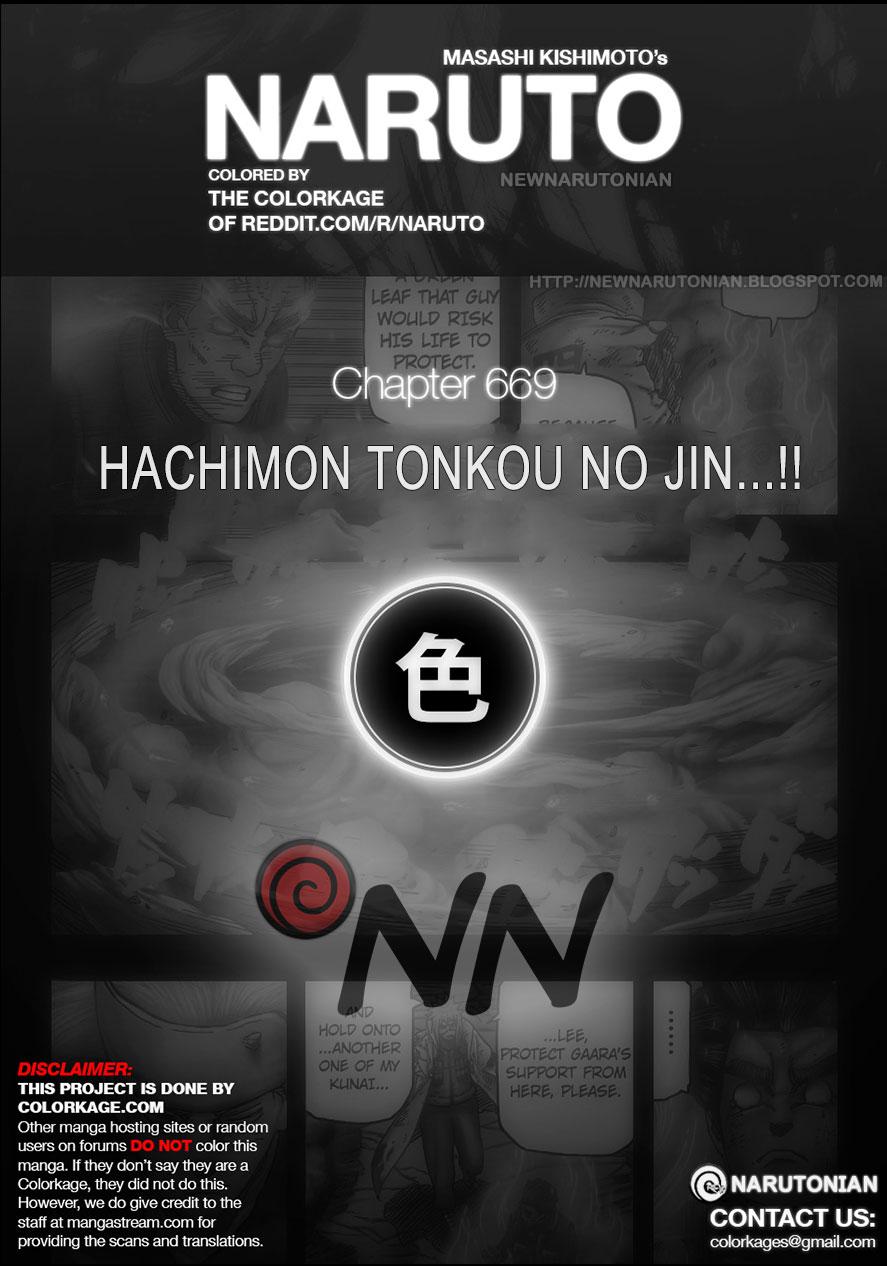 Dilarang COPAS - situs resmi www.mangacanblog.com - Komik naruto berwarna 669 - Hachimon Tonkou no Jin...!! 670 Indonesia naruto berwarna 669 - Hachimon Tonkou no Jin...!! Terbaru |Baca Manga Komik Indonesia|Mangacan