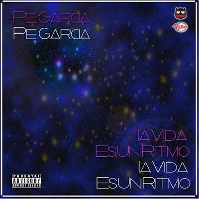Pe Garcia - La Vida Es Un Ritmo 2015 (Perú)