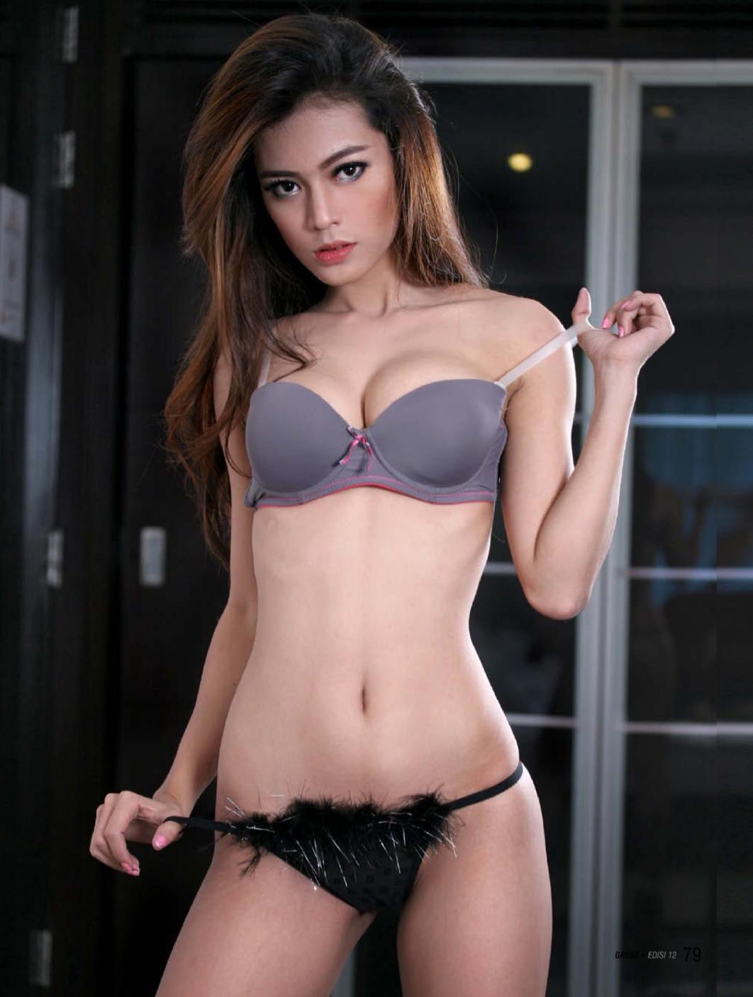 model seksi hot koleksi foto super hot seksi vera indah