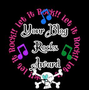 Rock Award