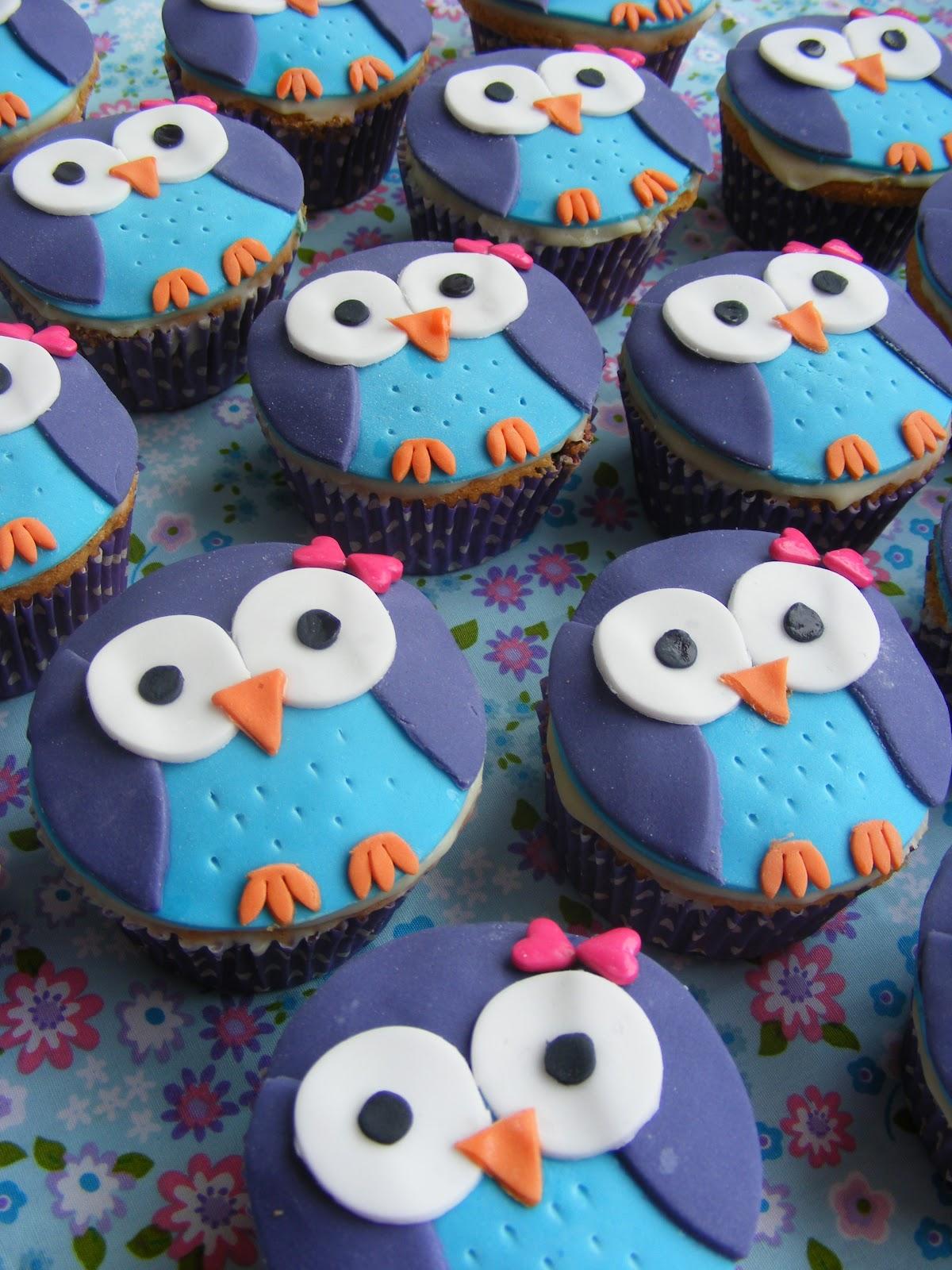 Love Ju Uiltjes Cupcakes