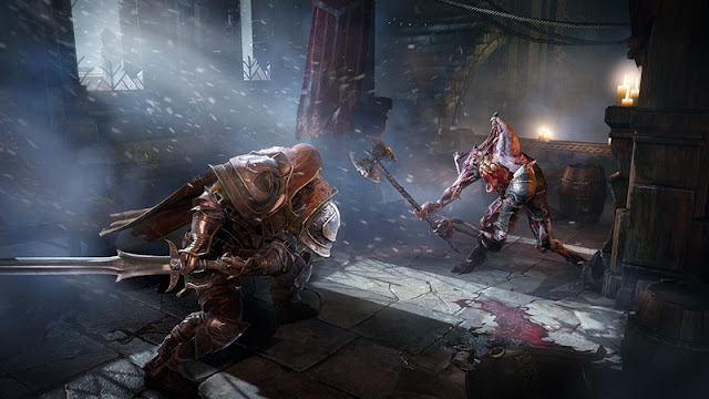 Lords Of The Fallen PC Download Photo