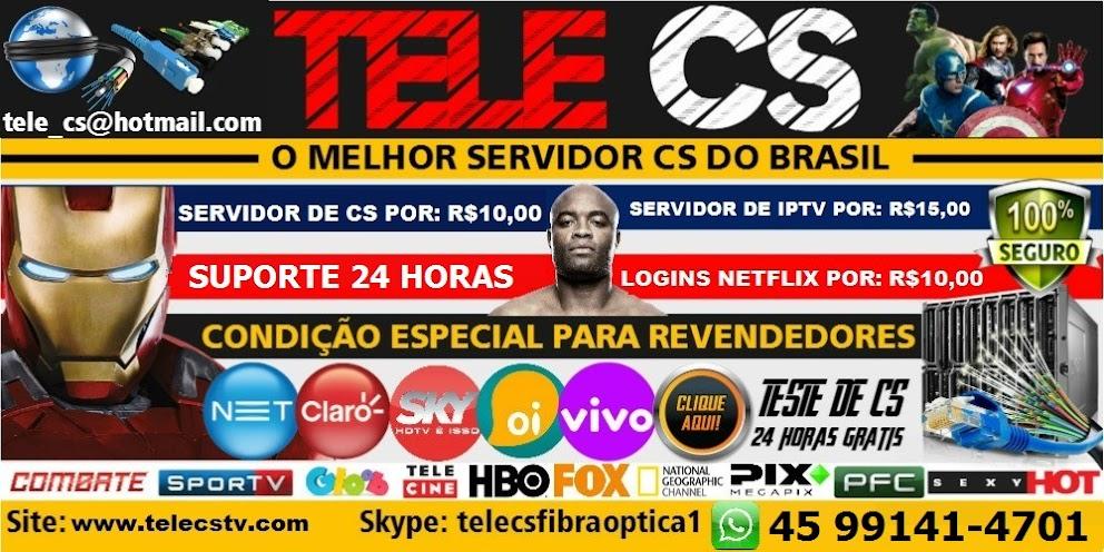 TELE CS 1