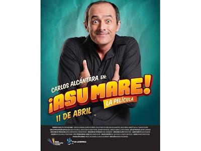 pict Asu Mare! La película (2013) Español Latino