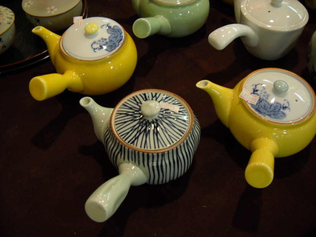 Daily Glimpses Of Japan & Daily Glimpses Of Japan: Karatsu Ware - Traditional Japanese Pottery