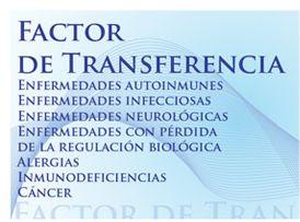 FACTOR DE TRANSFERENCIA CON 30 CAPSULAS