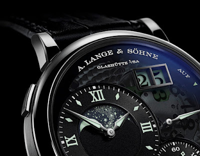 A. Lange & Söhne Grand Lange 1 Moon Phase replica watch