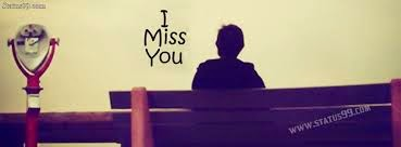 Miss You Status for Whatsapp Sad Miss you Status