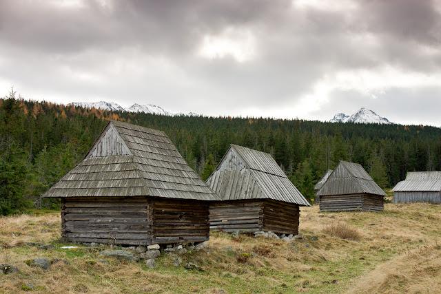Fotografia krajobrazu górskiego. Tatry, Polska. fot. Łukasz Cyrus, Katowice