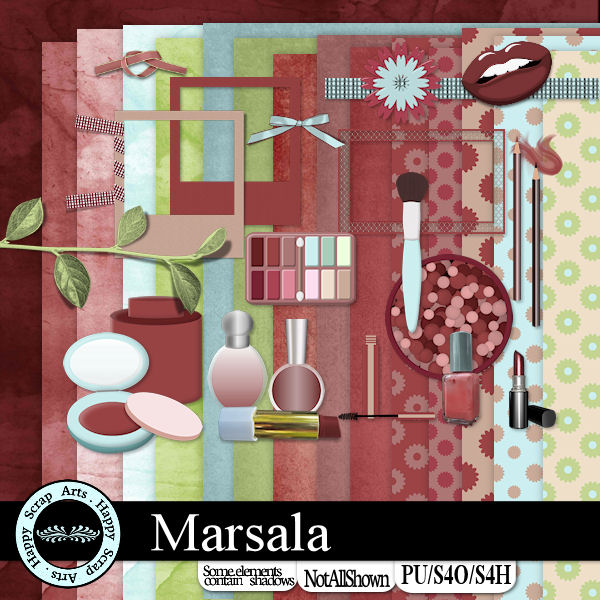 Juni 2015 - HSA Marsala