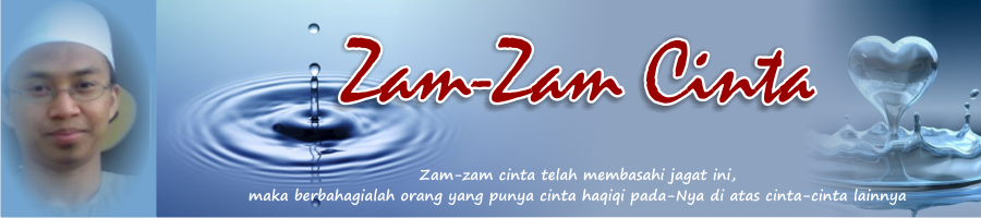 Zam-Zam Cinta