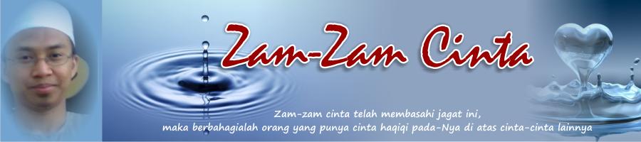 Zam-Zam Cinta