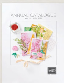 Stampin' Up! 2021/2022 Ideas Book and Catalogue