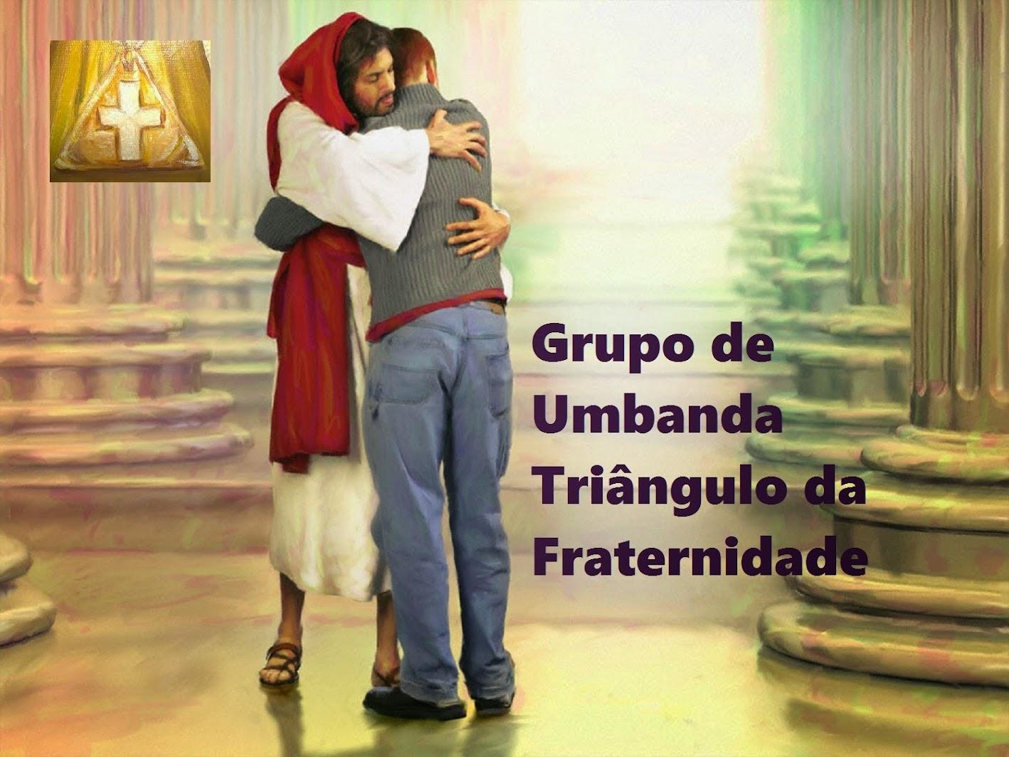 Grupo de Umbanda Triângulo da Fraternidade