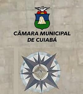 Câmara Municipal de Cuiabá - Cuiabá rumo aos 300 anos