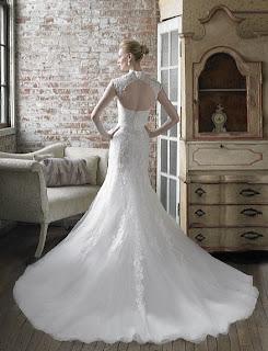 Moonlight Wedding Dresses 2012