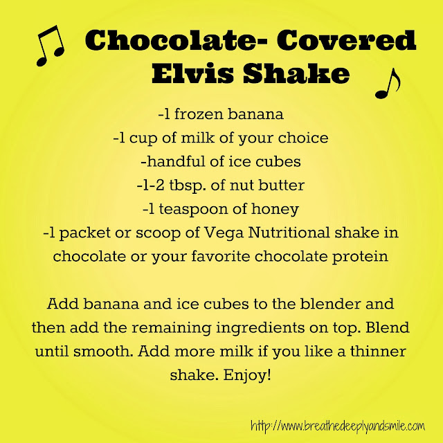 ChocolateCoveredElvisShakeVegaOne