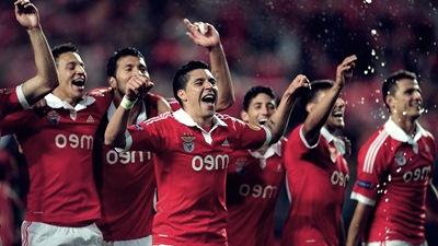 Prediksi Benfica vs Moreirense, Liga Portugal 30-08-2015