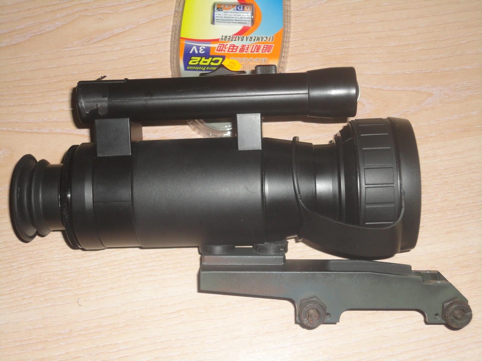Vendo Night Vision DSC02948