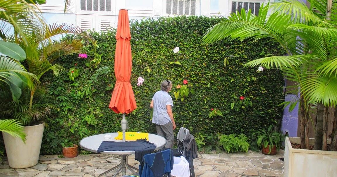 Paul Alan Levy\'s Blog: Our arrival in Rio de Janeiro: Santa Teresa ...