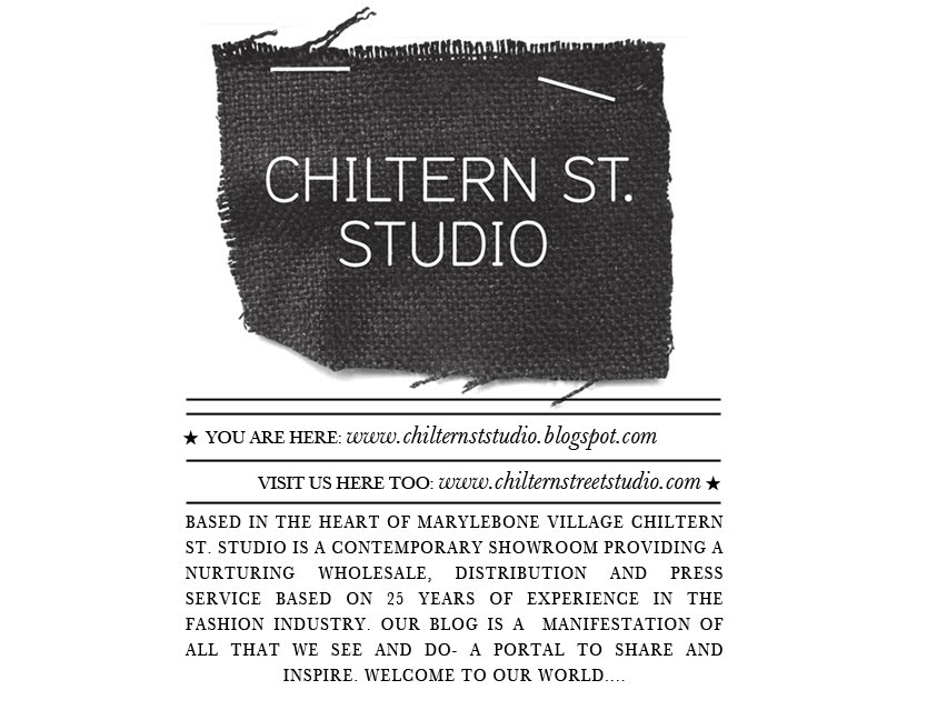 Chiltern St Studio