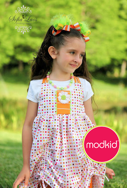 MODKIDBOUTIQUE: April 2013nicky model