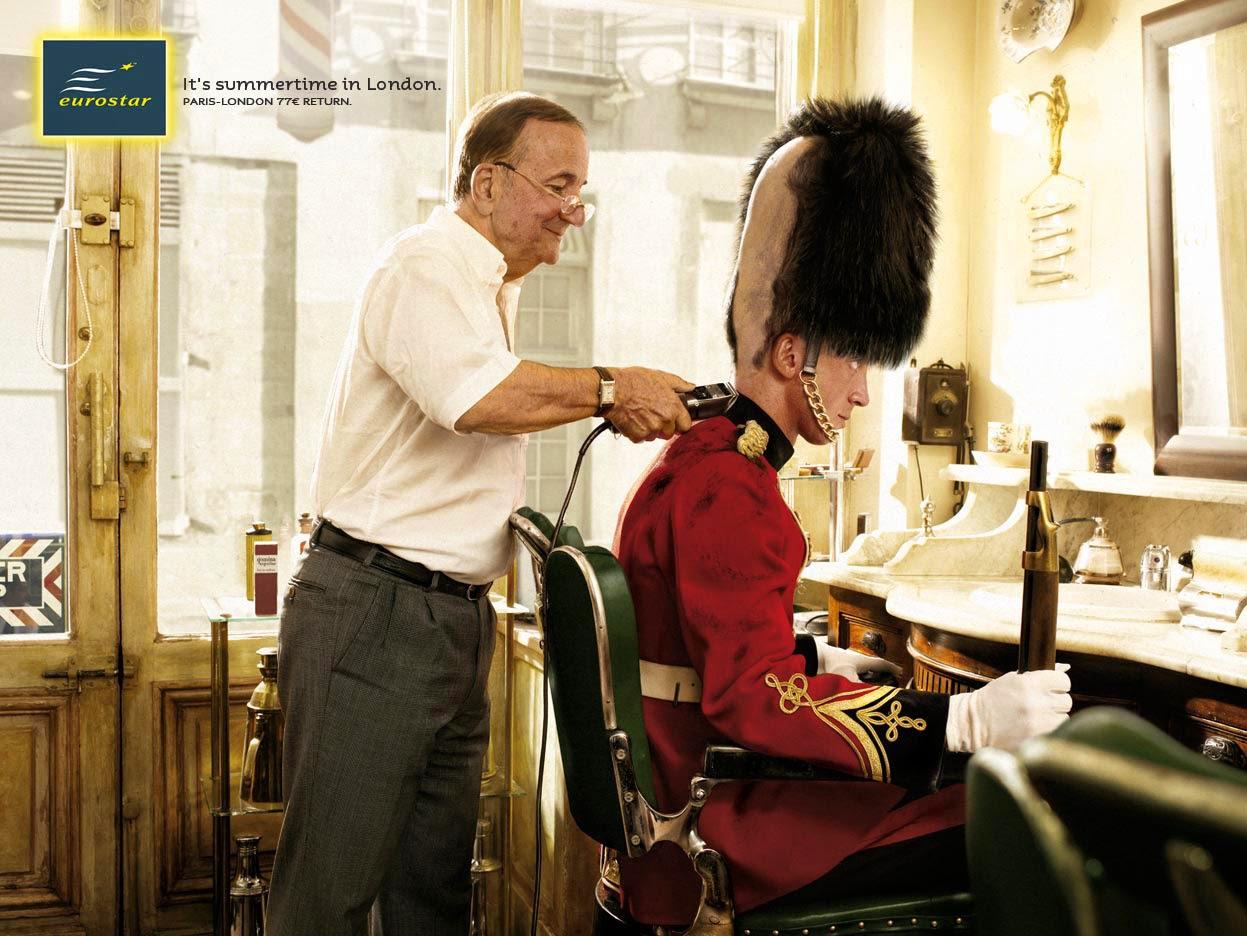 eurostar barber