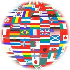 Pengguna Bahasa Terbesar Dunia
