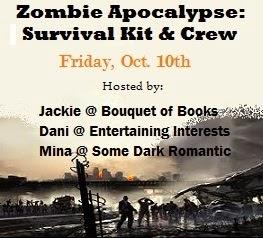 Zombie Survival Kit & Crew