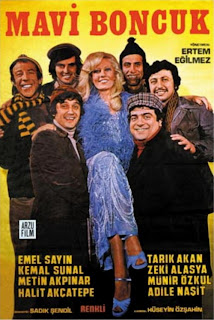 Mavi Boncuk (1974)