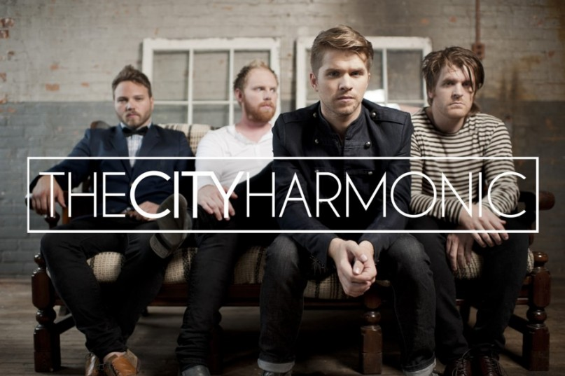 The-City-Harmonic--Heart-2013-Biography-and-History